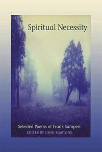 Spiritual Necessity