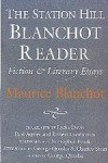 Station Hill Blanchot Reader, The