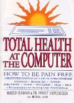 Total Health at the Computer