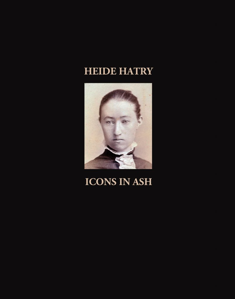 Heide Hatry: Icons in Ash