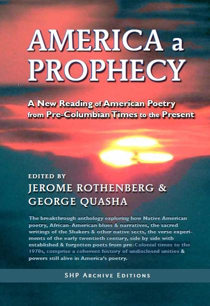 America, A Prophecy