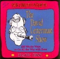 Lunatic Guide to the David Letterman Show