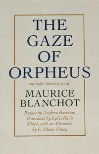 Gaze of Orpheus, The