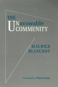 Unavowable Community, The