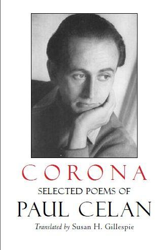Corona: Selected Poems of Paul Celan