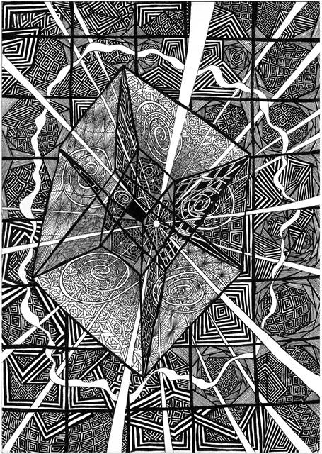 Twelve Drawings